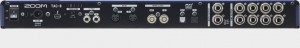 Zoom TAC-8 Thunderbolt interface audio