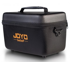 Joyo PB-1 Bantbag - case do wzmacniaczy Bantamp