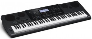 Casio WK-7600 - keyboard / aranżer