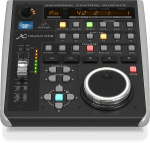 Behringer X-Touch One - kontroler DAW