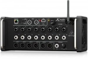 Behringer X Air XR16 - mikser cyfrowy