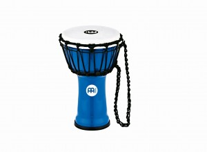 "Djembe Meinl JRD-B 7"" Junior Blue"