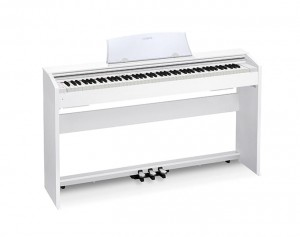 Casio Privia PX-770 WE – pianino cyfrowe