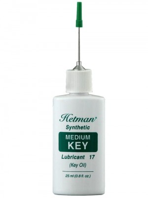 Oliwka Hetman Key Oil Medium 17