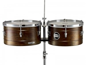 Timbalesy Meinl MT1415RR-M