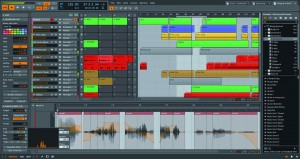 Program Bitwig Studio