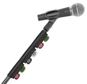 Holder na kostki K&M Mic Stand