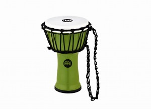 "Djembe Meinl JRD-G 7"" Junior Green"
