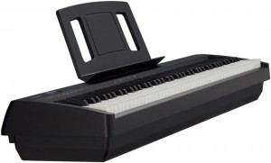 Roland FP-10 BK – pianino cyfrowe