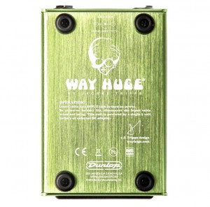 Way Huge WHE207 Green Rhino Mk IV – efekt overdrive