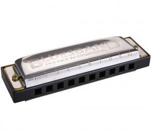 Hohner Blues Band A – harmonijka ustna
