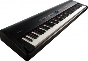 Roland FP-80 BK - stage piano