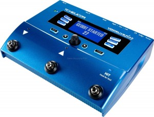 Procesor wokalowy TC Helicon Voicelive Play