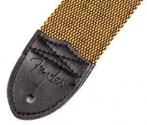 "Pasek do gitary Fender 2.5"" F Tweed 099-0686-004"