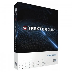 Program Native Instruments Traktor Duo 2