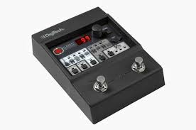 Digitech Element multiefekt gitarowy