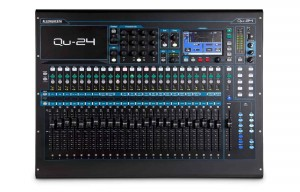 Mikser Allen & Heath QU-24