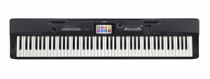 Pianino Casio Privia PX-360 BK