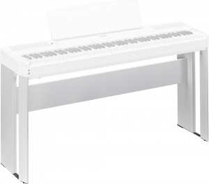 Statyw Yamaha L-515 WH DO pianina P-515 WH