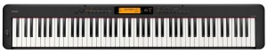 Casio CDP-S350 BK - pianino cyfrowe / keyboard