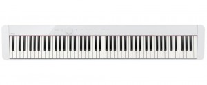 Casio Privia PX-S1000 WE - pianino cyfrowe