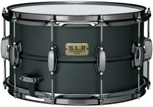 Tama S.L.P Big Black Steel LST148 – werbel