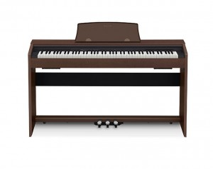 Casio Privia PX-770 BN – pianino cyfrowe
