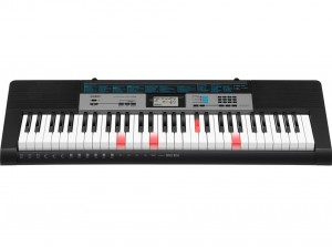 Casio LK-136 - keyboard