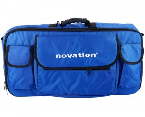Novation UltraNova Carry Case - pokrowiec do syntezatora Ultranova