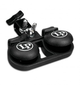 Kastaniety Latin Percussion LP427 Castanet Machine