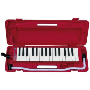 Melodyka Hohner Student 32 Red