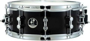 "Sonor 1405SDW Force 3007 14""x5 Wood Black werbel"