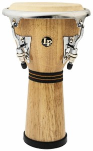 Djembe Latin Percussion LPM 196AW Mini