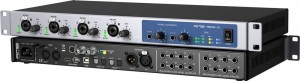 INTERFACE AUDIO RME FIREFACE 802 FireWire