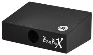 BassBox Meinl