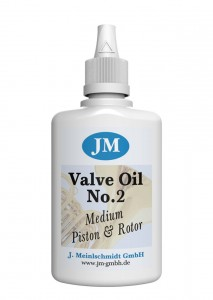 Oliwka do tłoków JM Valve Oil 2 Medium