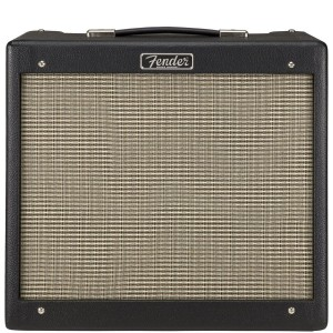 Fender Blues Junior IV combo gitarowe