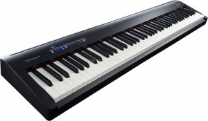 Roland FP-30 BK - pianino cyfrowe