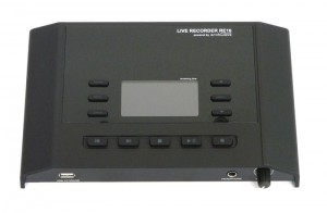Rejestrator Archwave Live Recorder RE-16