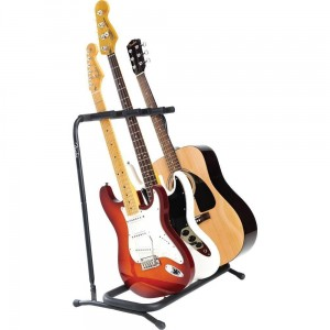Fender Multistand 3 - statyw na 3 gitary