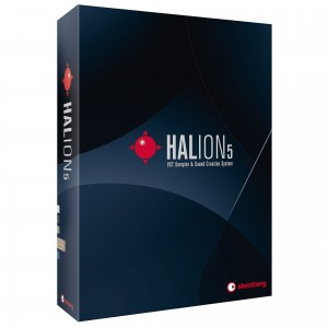 PROGRAM HALION 5 RETAIL