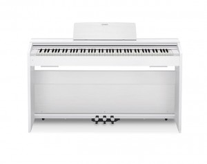 Casio Privia PX-860 WE - pianino cyfrowe