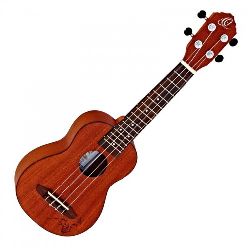 Ortega RU5MM-SO - ukulele sopranowe