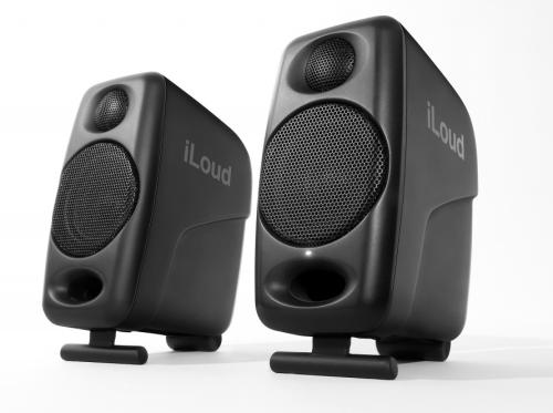 Podłączenie głośników studyjnych
